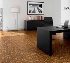 Laminate Flooring Noise Reduction Natural Cork Flooring Smooth Cork Look Interior Divina C