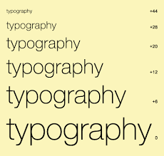 typetalk point size and letter spacing creativepro com
