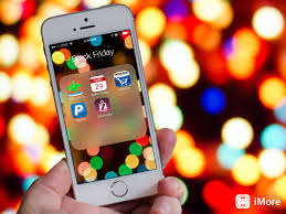 black friday iphone best iphone apps for black friday and cyber monday shopping imore