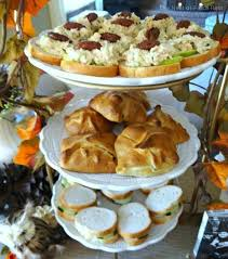 bridesmaid luncheon ideas fall luncheon menu ideaswritings and papers writings and papers