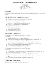 accounts payable resume format unit clerk resume format tomoney info