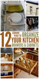 best way to organize kitchen cabinets 1 unfinished basement