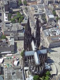 cologne cathedral openbuildings