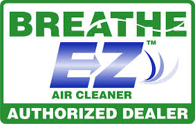 electronic air cleaner breath ez