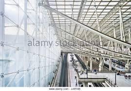 bureau de change a駻oport charles de gaulle airport charles de gaulle stock photos airport charles de gaulle