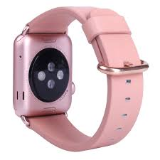 colors that compliment pink 12 bands to rock on your rose gold apple watch imore