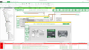 citect scada citect by schneider electric software hmi scada