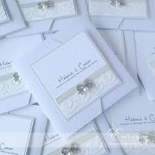 Pocket Fold Invitations Lace Pocketfold Invitations For Helena U0026 Conor