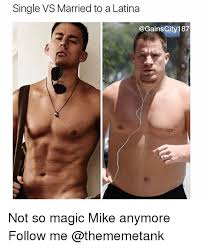 Channing Tatum Meme - 25 best memes about magic mike magic mike memes
