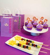 sofia princess blueberry cupcakes free printables