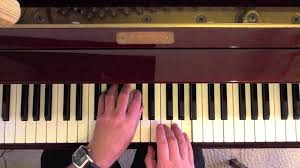 musical brown christmas tree o christmas tree hd piano tutorial brown