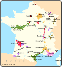 Dijon France Map lorraine u2013 wine worthy of the chase quentin sadler u0027s wine page