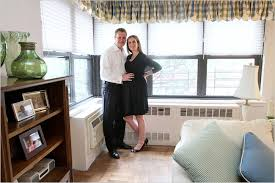 build a living room new parents build a nursery in their living room mommyish