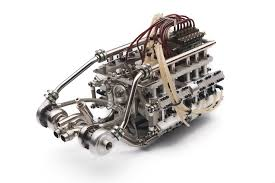 porsche 904 engine you need this 1 4 scale porsche type 917 engine that is being
