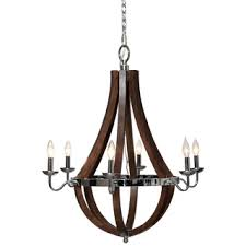 vineyard oil rubbed bronze 6 light chandelier vineyard chrome 6 light chandelier overstock shopping great