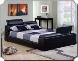 Headboard And Footboard Frame King Bed Frame Headboard Footboard Modern Home Improvement