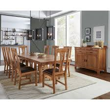 10 Piece Dining Room Set Annora 10 Piece Dining Set