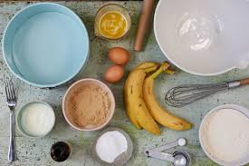 how do you make a cake how to make banana cake features oliver