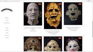 Texas Chainsaw Massacre Halloween Costume Halloween 2017 1974 Texas Chainsaw Massacre Mask Collection