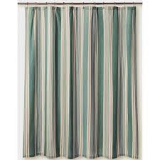 Gray Fabric Shower Curtain Fabric Shower Curtains Vibrant Fabric Bath Curtains Altmeyers