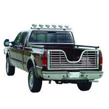 Truck Bed Light Bar Stainless Steel Light Bar For Pickup Trucks Manufacturer