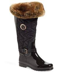 womens boots from canada lyst shop s santana canada boots from 78
