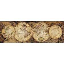 world map decor target