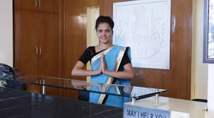 Front Desk Reception Reception And Front Office Courses In Delhi
