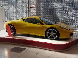 Ferrari 458 Colors - ferrari 458 italia colours