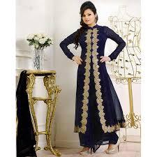 design of jacket suit 5 designer salwar suits for you to own before 2017 ends