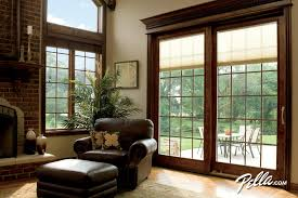 How Much For Vertical Blinds Window Treatments For Sliding Glass Doors Ideas U0026 Tips