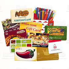 chili gift card assorted gift cards stock photo 458655925 istock