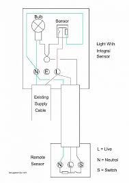 Installing A Motion Sensor To An Existing Light Fixture Pir Motion Sensor Wiring Diagram Best Of Pir Sensor Wiring Diagram