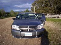 2008 dodge avenger engine light dodge avenger questions my check engine light is on manufacture