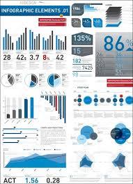 20 powerful infographic design kits