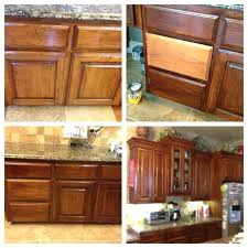 kitchen cabinet stain ideas staining oak kitchen cabinet staining wood kitchen cabinets