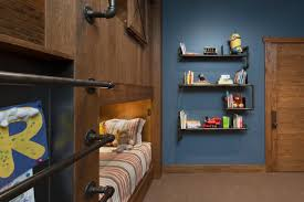 6 simple wall bookshelves for kids that you should choose