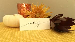 folded table place cards calligraphy folded table place cards andrea casals