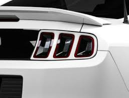 2013 mustang custom parts benefits of pre painted mustang parts americanmuscle