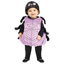toddler plush silly spider costume morph costumes us