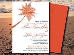 the 25 best orange wedding invitations ideas on pinterest