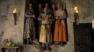 knights of the round table song monty python wiki fandom