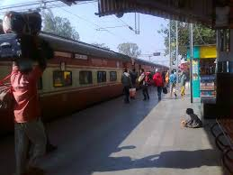 jharkhand express great indian journey