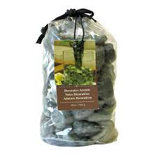 Home Decor Store Online by Akasha Accents Home Decor Accents Moss Mini River Rocks