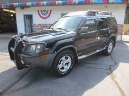 2004 Nissan Xterra Interior 2004 Nissan Xterra Xe 4wd 4dr Suv V6 In Pepperell Ma Quality