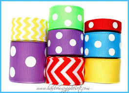 grosgrain ribbon by the yard 9 best ribbon envy images on hair bow supplies cheer