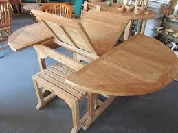 Used Teak Outdoor Furniture by Island Teak Company