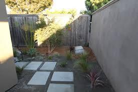 mid century modern landscaping fences mid century modern