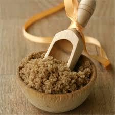 How to Make Brown Sugar Foot Scrub
