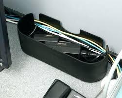 cache fil bureau cache cable pour bureau 60mm cache table bureau c ble trou surface